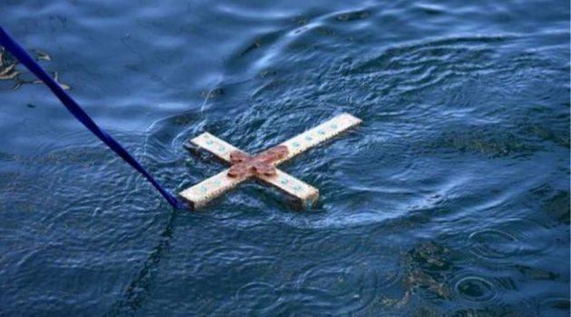 Νέα ΠαραλίαΘεσσαλονίκης – «Μακεδόνες» έριξαν το σταυρό και προσήχθησαν