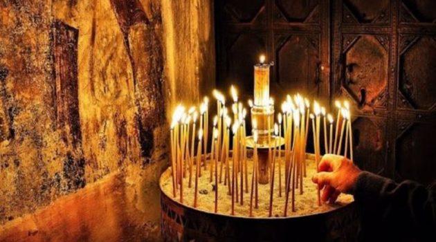 Γιάννενα: Θεοφάνεια στις εκκλησίες με τηλεφωνική θέση κράτησης