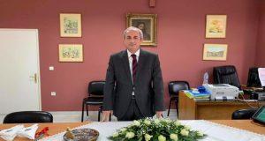 Σπύρος Κωνσταντάρας: «Εύχομαι να κερδίσουμε το μεγαλύτερο στοίχημα» (Photos)
