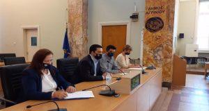 Δ. Αγρινίου: Αίτημα για κήρυξη του Δήμου σε κατάσταση έκτακτης…