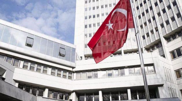 Προκλητική ανακοίνωση του Τουρκικού ΥΠ.ΕΞ. για τη μειονότητα της Θράκης