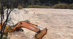 Τρίκορφο Ναυπακτίας: Η εικόνα στις καλλιέργειες και τις γεωτρήσεις (Video…