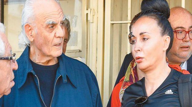 Τσοχατζόπουλος: Απάντηση στο εξώδικο – «Ξάδελφε Άκη, λυπάμαι για την κατάντια σου…»
