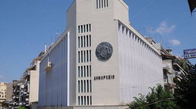 Δήμος Αγρινίου: Yποβολή αιτήσεων αποζημίωσης από τις πλημμύρες