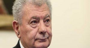 Γιώργος Παπανδρέου: «Μεγάλη η θλίψη μας από την αδόκητη απώλεια…»