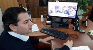 Θ. Βασιλόπουλος: «Αξιοποίηση των 156 εκ. ευρώ για έκτακτες ενισχύσεις…