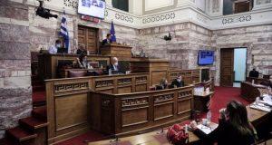 «Ιστορική» συνεδρίαση για την αύξηση των χωρικών υδάτων στο Ιόνιο