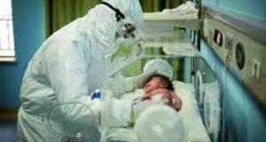 Νεογέννητο 9 ημέρων μαζί με την μητέρα του στο Ρίο…