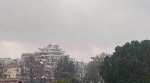 Μετά τον καύσωνα έρχεται και στην Ελλάδα η «ψυχρή λίμνη» με επικίνδυνες καταιγίδες