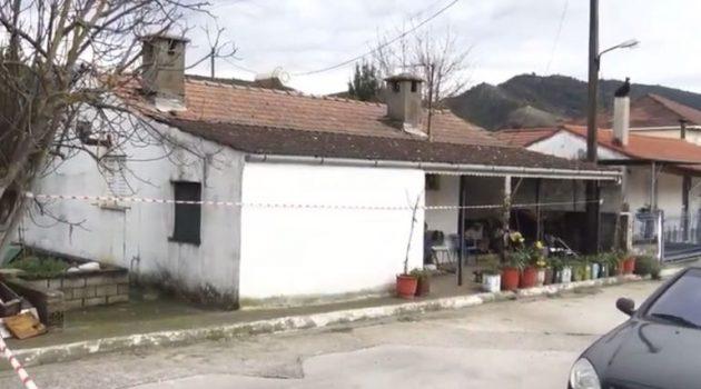 Χαλκιόπουλο: Όταν το ηλικιωμένο ζευγάρι μιλούσε για τη σχέση με τους γείτονες (Video)