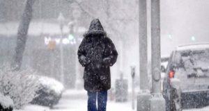 Ε.Μ.Υ.: Νέα επιδείνωση του καιρού από το βράδυ της Κυριακής