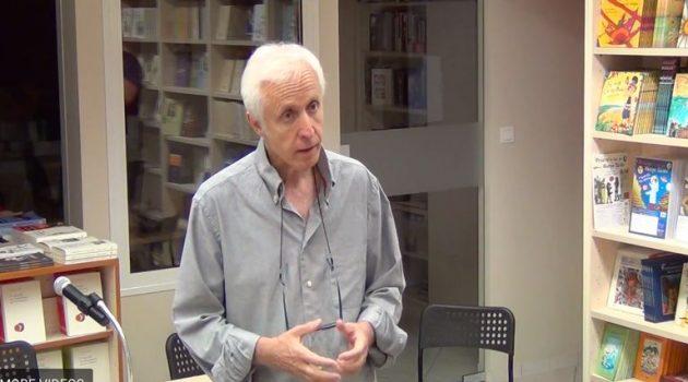 Ο Γιώργος Ζιόβας στο AgrinioTimes.gr: «Είναι μεγάλη ανάγκη το ξαναζωντάνεμα των ΔΗ.ΠΕ.ΘΕ.»