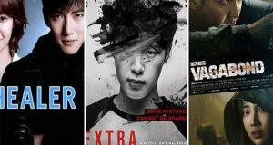 Οι νοτιοκορεατικές σειρές ολοένα και πιο δημοφιλείς στο Netflix