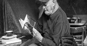 Η Εταιρεία Συγγραφέων «αποχαιρετά» τον ποιητή Λόρενς Φερλινγκέτι