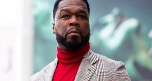 Το βιβλίο του 50 Cent «The 50th Law» γίνεται τηλεοπτική…