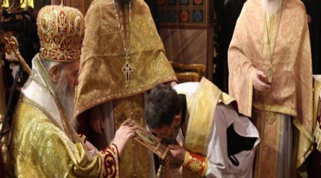 Eορτή Aγίου Πολυκάρπου στήν Ναύπακτο, με χειροτονία Πρεσβυτέρου (Video – Photos)