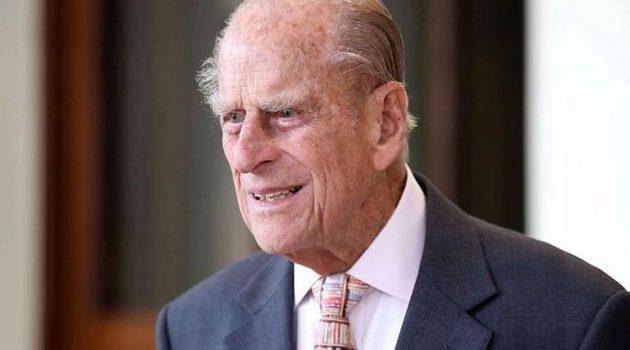 Εκτάκτως στο Νοσοκομείο ο 99χρονος Πρίγκιπας Φίλιππος, σύζυγος της Βασίλισσας Ελισάβετ