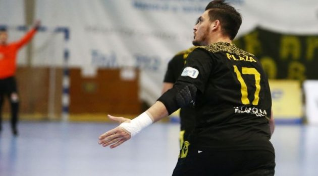 Η Α.Ε.Κ. προκρίθηκε στους «8» του EHF European Cup!
