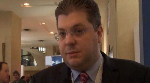 Ο Μεσολογγίτης Άγγελος Παπανικολάου υποψήφιος για τις εκλογές της Ε.Ο.Κ.