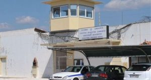 «Καζάνι που βράζει» οι Φυλακές Αγίου Στεφάνου – 73 κρούσματα…