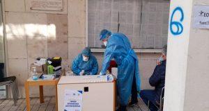 Ε.Ο.Δ.Υ.: 37 νέα κρούσματα στην Π.Ε. Αιτωλοακαρνανίας