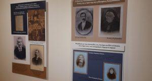 Δημοτική Πινακοθήκη Αγρινίου: Εικονική περιήγηση στην έκθεση «Μνήμη Κ. Χατζόπουλου»