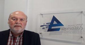 Α. Φαφούτης στον Antenna Star: «Θα είμαι υποψήφιος για τη…