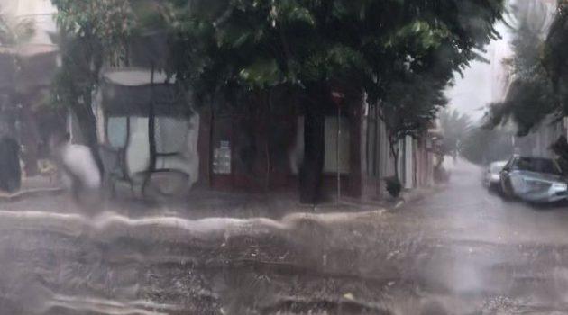 Έκτακτο δελτίο καιρού: Τέλος ο καύσωνας, έρχονται βροχές και καταιγίδες