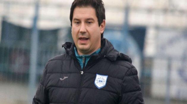 SL1 – Αργύρης Γιαννίκης: «Πήραμε μία μεγάλη νίκη»