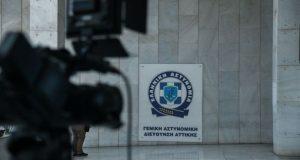 Η ανακοίνωση της ΕΛ.ΑΣ. για την καταδίωξη στο Πέραμα