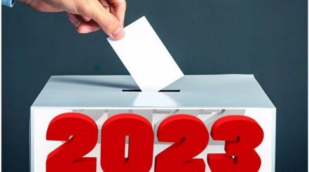 Αυτοδιοικητικές εκλογές Παρασκευή (!) -και 13- ανακοίνωσε η Κυβέρνηση…