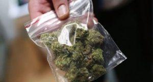 Αγρίνιο: Σύλληψη 18χρονου για κατοχή χασίς και κοκαΐνης