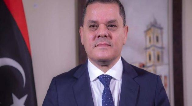 Πρωθυπουργός Λιβύης: «Η Τουρκία είναι αδελφικό κράτος και αληθινός εταίρος μας»