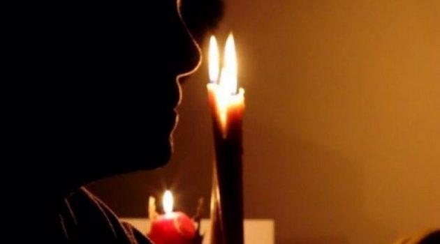 Τμήμα του Αγίου Κωνσταντίνου Αγρινίου είναι βυθισμένο στο σκοτάδι