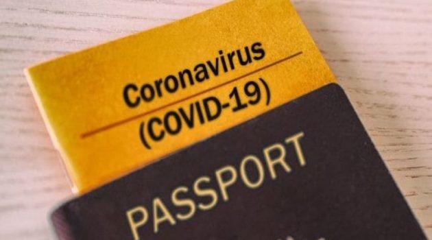 «Διαβατήριο εμβολιασμού»: Έρχεται στην Ε.Ε. αλλά μετ' εμποδίων