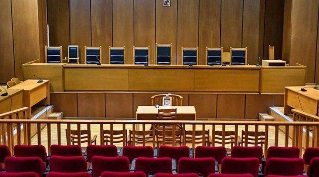 «Μήδεια»: Κλειστά και αύριο τα Δικαστήρια