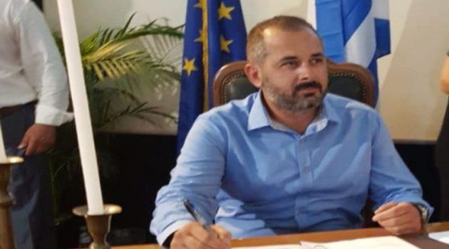 Παρέμβαση του Δημ. Συμβούλου Αγρινίου, Δημήτρη Κουρουμπλή για τη διάλυση των ΕΛ.ΤΑ.