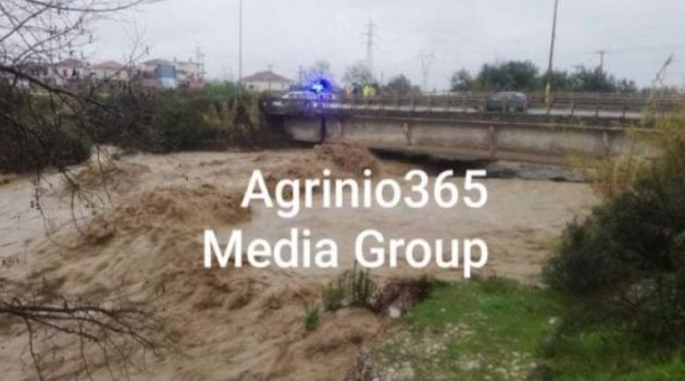 Ο Δήμος Αγρινίου κηρύχθηκε σε κατάσταση Έκτακτης Ανάγκης