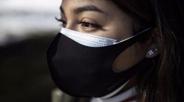 Τσίγκινη μάσκα πότε θα βάλουμε;