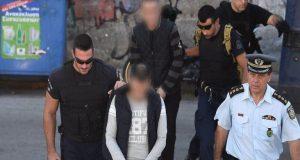 Δολοφονία Ζαφειρόπουλου: Ομόφωνα ισόβια στους φυσικούς και ηθικούς αυτουργούς