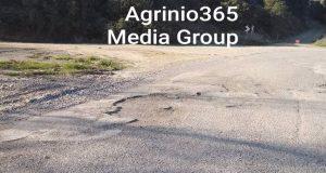 Ούτε για… κάρα ο δρόμος Αγρινίου – Καρπενησίου (Μεγάλο φωτορεπορτάζ)