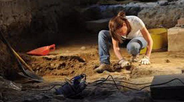 Πρόσληψη 15 ατόμων στην Εφορεία Αρχαιοτήτων Αιτ/νίας & Λευκάδος