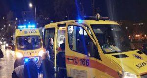 Μαχαίρωσαν ζευγάρι στο κέντρο της Θεσσαλονίκης (Video – Photos)