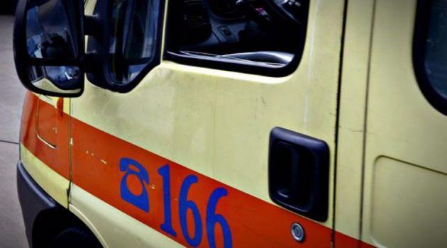 Ζάκυνθος: Τροχαίο δυστύχημα στα Καμίνια – Νεκρός 8χρονος (Video)