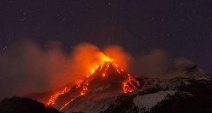 Πέτρος Πετρούνιας: «Επηρεάζουν οι εκρήξεις της Αίτνας το μικροκλίμα στο…