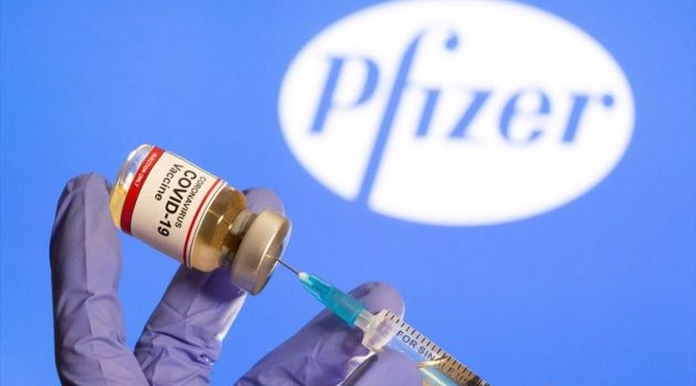 Ευρωπαϊκή Ένωση με Pfizer και BioNTech συμφώνησαν σε 300 εκ. δόσεις