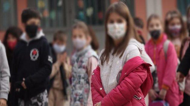 Οι δοκιμές θα αξιολογήσουν την ασφάλεια των εμβολίων στα παιδιά