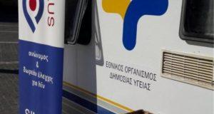 Αιτωλοακαρνανία: Πού θα γίνουν Rapid Tests την Παρασκευή