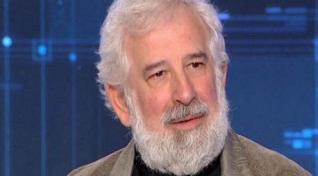 Πέτρος Φιλιππίδης: «Κόβεται» από τα γυρίσματα τηλεοπτικής σειράς της Ε.Ρ.Τ.