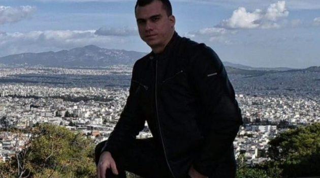 Γιάννης Κ. Παχής: Ο Αστυνομικός από τα Καλύβια Αγρινίου που συνέλαβε, εκτός υπηρεσίας, κλέφτη…